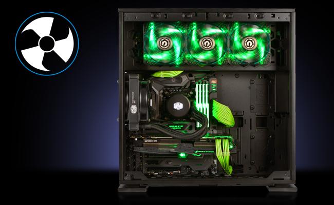 Custom Build of the Week #5 - NVIDIA Battlebox | CCL Computers