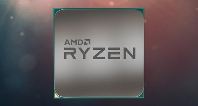 RYZEN 5 CPUs