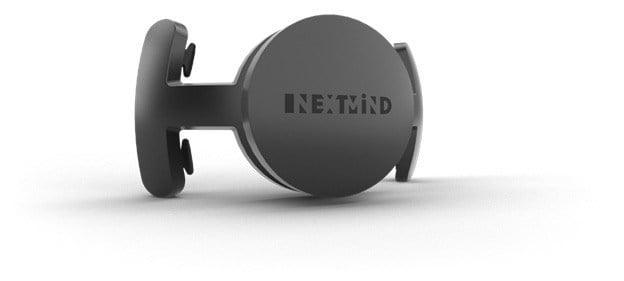 Product image of NextMind EEG Sensor device