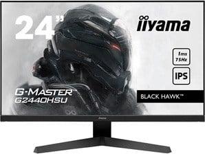 Iiyama G-Master G2440HSU 23.8 inch Full HD IPS Monitor