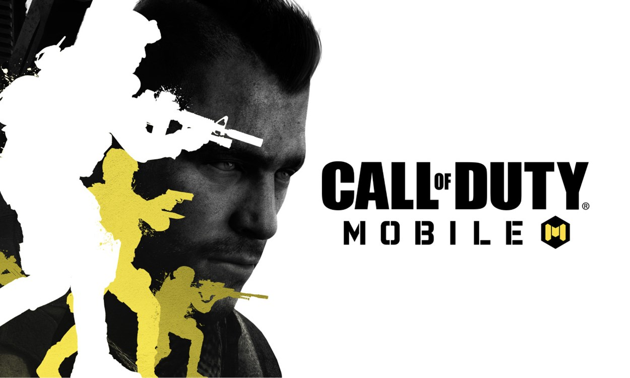 Call of Duty - Mobile game logo