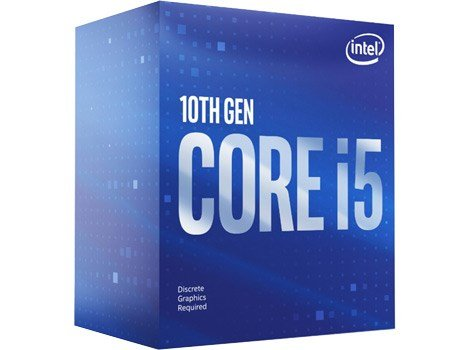 Intel i5 10400F CCL Online Price – In Stock.