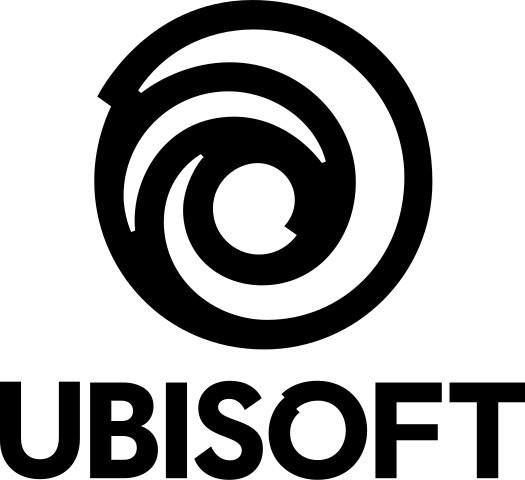 The Ubisoft logo.