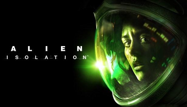 Alien: Isolation logo.