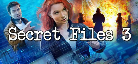Secret Files 3 logo.
