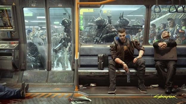 Cyberpunk 2077 Specs for PC