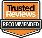 Image result for Trusted Reviews Recommended