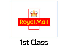 Royal Mail 1st Class