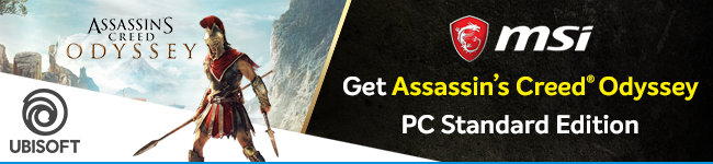 Assassin's Creed Promotion