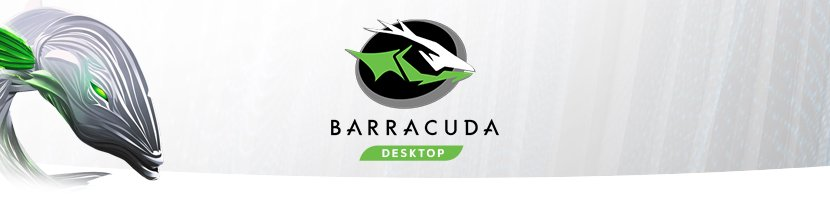 Seagate BarraCuda Desktop Hard Drives