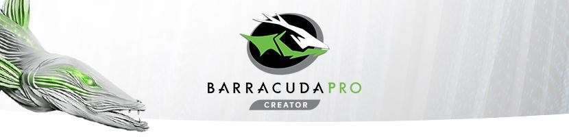 Seagate BarraCuda Desktop Hard Drives
