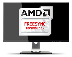 AMD FreeSync Monitors