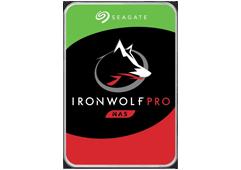 Seagate IronWolf Pro HDD