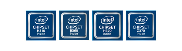 Intel Socket 1151 Motherboards