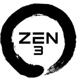 Zen 3 Logo
