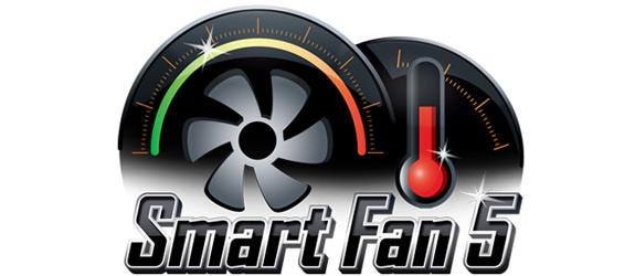Smart Fan 5 logo