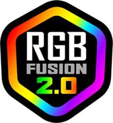 RGB Fusion 2.0 logo