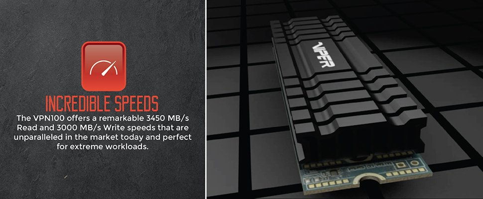The next level of superior performance SSDs