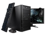 CCL Elite Vulture III Gaming PC