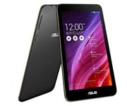 Asus MeMO Pad ME176CX (7 inch) Tablet PC Black Intel Atom (Z3745) 1.86GHz 1GB 16GB WLAN BT Webcam (Front/Rear) Android 4.4 (Black)