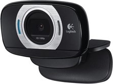 Logitech C615 HD USB Webcam (EMEA)