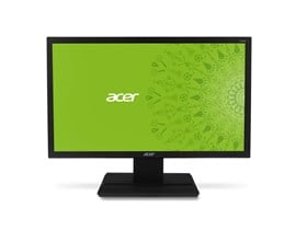 "Acer V6 Series V226HQLAb 21.5"" Full HD LED Monitor"