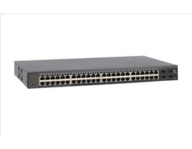 Netgear GS748T 48-Port Gigabit Rackmount Switch