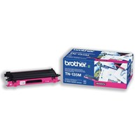 Brother High Capacity TN-135M Toner - Magenta