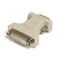 StarTech.com DVI to VGA Cable Adaptor - F/M