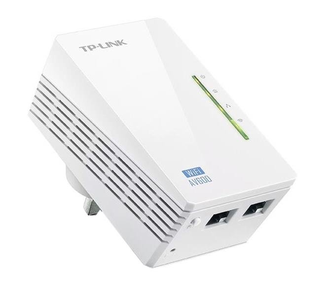 Driver UPDATE: TP-Link TL-WPA4220 v1 Powerline