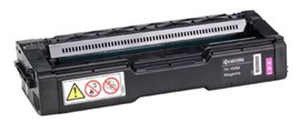 Kyocera TK-150M Magenta (Yield 6,000 Pages) Toner Cartridge for FS-C1020 Multi Function Printers