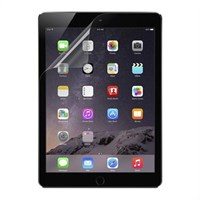 Belkin Screen Protector for iPad Air 2 Transparent Overlay