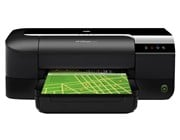 HP Officejet 6100 (A4) Colour Inkjet Wireless ePrinter