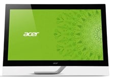"Acer T272HUL 27"" QHD LED IPS Touchscreen Monitor"
