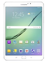 Samsung Galaxy Tab S2 SM-T815 (9.7 inch) Tablet Octa-Core 1.9GHz+1.3GHz 3GB 32GB WiFi LTE 4G BT Camera Android 5.0.2 Lollipop (White)