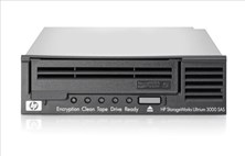 HP Ultrium 3000 SAS LTO-5 Internal Tape Drive