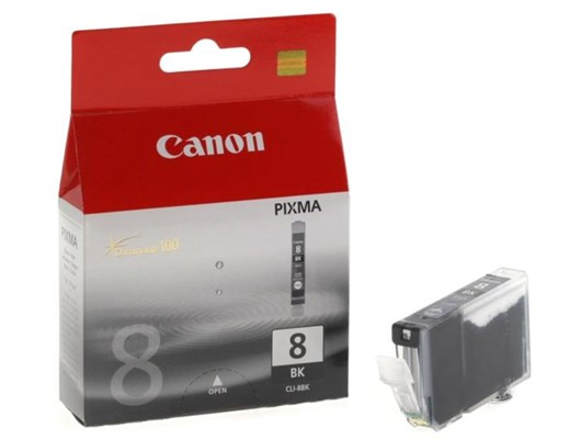 Canon CLI-8BK (Black) Ink Cartridge
