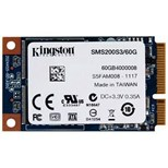 Kingston SSDNow mS200 (240GB) 2.5 inch mSATA Caseless Solid State Drive