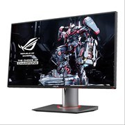 Asus ROG SWIFT PG278Q (27 inch) WQHD Gaming Monitor 1000:1 350cd/m2 2560x1440 1ms DisplayPort