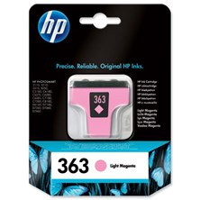 HP 363 Light Magenta Ink Cartridge
