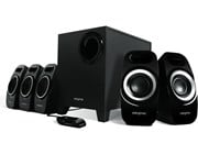 Creative Inspire T6300 5.1 Surround Speaker Systems