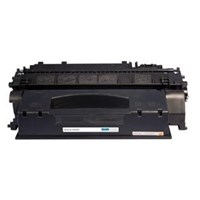 HP 05X Black Laser Toner Cartridge CE505X