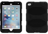 Griffin Survivor All-Terrain Case (Black/Black) for iPad mini (4th gen.)