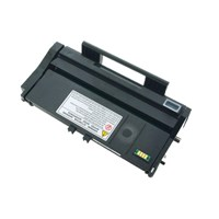 Ricoh 407166 (Yield: 1,200 Pages) Black Toner Cartridge