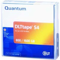 Quantum DLT-S4 Data Cartridge 800 Native1600GB Compressed 640m Tape Length