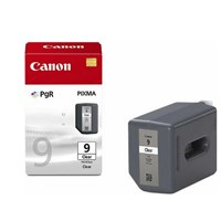 Canon PGI-9 Ink Cartridge - Clear, 191ml (Yield 1625 Pages)