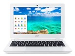 Acer Chromebook 11 CB3-111-C9K2 (11.6 inch) Notebook PC Celeron (N2830) 2.16GHz 2GB 16GB SSD WLAN Webcam Chrome OS 32-bit (HD Graphics)