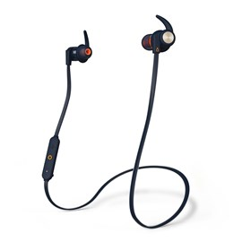 Creative Outlier Sports Wireless Sweatproof In-Ears Headphone (Midnight Blue)