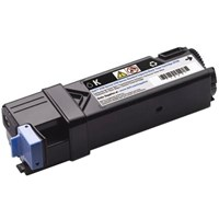 Dell 2FV35 Standard Capacity (Yield 1,200 Pages) Black Toner Cartridge for Dell 2150cn/2150cdn/2155cn/2155cdn Laser Printers
