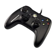 Thrustmaser GPX Black Edition Gamepad for PC/Xbox 360